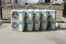 昆山空调回收拆除苏州专业空调回收