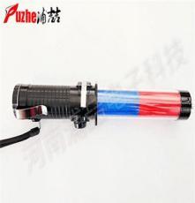 充電式紅藍LED指揮棒浦喆