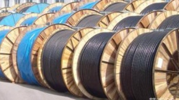 嘉兴高压铝电缆回收当地回收 回收电缆线
