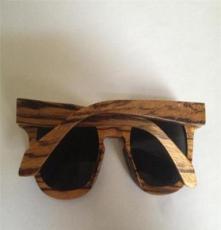 厂家供应 木质眼镜框 木质太阳镜 纯手工精品木质眼镜