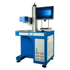 CO2射頻激光打標機非金屬二氧化碳刻字機
