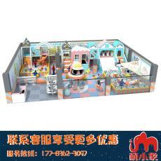 重庆常见的儿童乐园游乐设备都有哪些项目