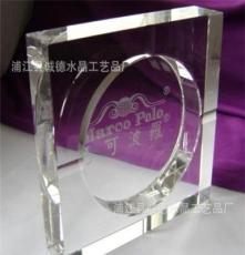 正品創意水晶煙灰缸 個性時尚高檔水晶煙缸 禮品批發可定制