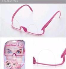 双眼皮锻炼器 双眼训练器 大量现货 青岛港出口日本工厂直销