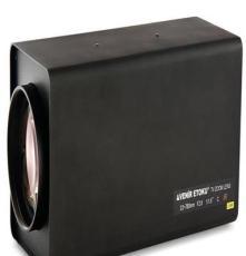 高鐵軌道交通專用鏡頭高清透霧森林防火750mm電動變倍鏡頭