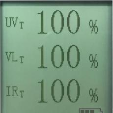 玻璃透光率計透光率儀