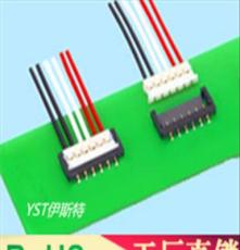 SMK HPLO-3801E-06P  手機電池連接器