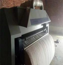 毛衣毛線加工太空被專用精細梳理機