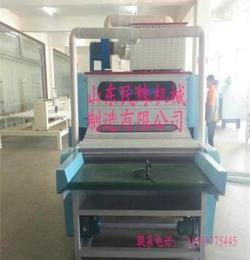 云南彈花機廠家直銷云南開松梳理一體機 一次成型彈花機