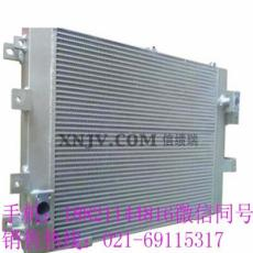 沃爾沃480液壓油散熱器-沃爾沃EC460C冷卻器