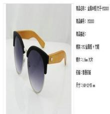 供应其他1010竹木太阳镜