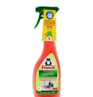 清洁剂报关生产厂家