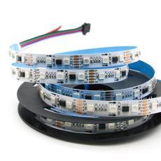 DMX512灯条灯带 DMX512可控灯条 DMX幻彩灯