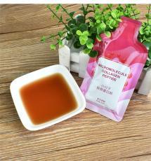 紅石榴膠原蛋白果汁飲品OEM代工廠