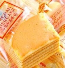 礼财记 印尼千层糕 有层次的蛋糕 贵族糕点芝士、蛋香、巧克力