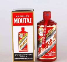 南通1984年茅台酒回收价格值多少钱一瓶一箱