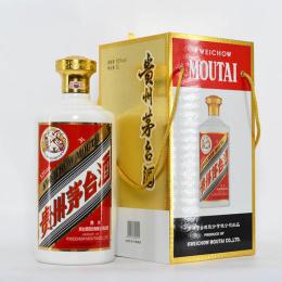 湛江市1.5L路易十三酒瓶回收10斤茅台酒回收