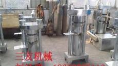 800型大豆榨油机出油率大大提高