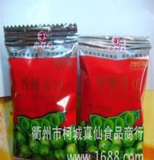 干果堅果炒貨休閑零食品蒜香青豆散裝小包裝1*5kg廠家特價批發
