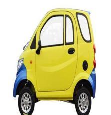湖南蒙德MDVD微電(方向盤式)四輪電動轎車 電動汽車 老年代步車