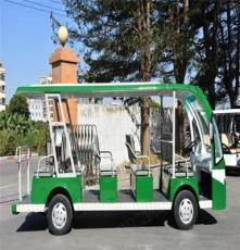 供應景區專用11座電動觀光車