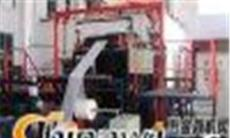 包裝網生產線及技術