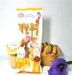 雞蛋布丁果凍 進口食品批發 林食佳 水果凍 韓國果凍