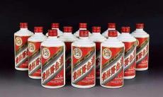 80年代酱色瓶茅台酒回收价格能卖多少钱