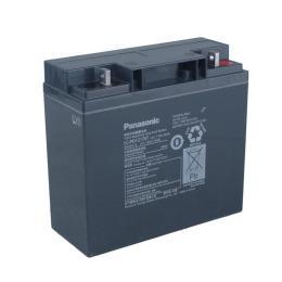 松下免维护蓄电池LC-P1265ST 12V65AH电源