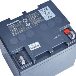 松下阀控式铅酸蓄电池LC-P1265ST 12V65AH