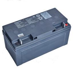 松下免维护蓄电池LC-P12100ST 12V100AH电器