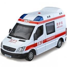 淮南救护车出租-护送为你服务
