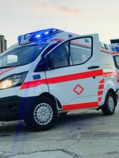 宜春长途120救护车出租-跨省转送