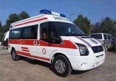 芜湖120救护车出租-提尸体