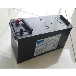 德国阳光蓄电池A412/100A现货批发