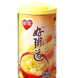 銀鷺好粥道蓮子玉米粥280g 快速食品 知名品牌 經典美味