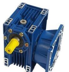 铝壳箱体NRV75蜗轮蜗杆减速机 诺广品牌现货
