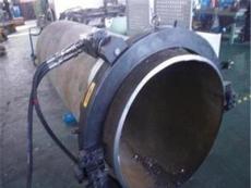 上海贤瑞供应厂家直销石油天然气管道液压式管道切割坡口机