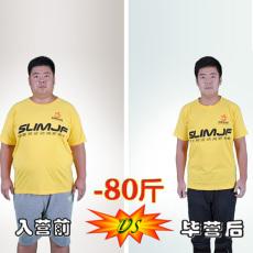 西安色彩意志穿衣餐具寒假减肥训练营