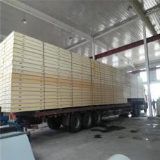 冷库板 彩钢冷库板  聚氨酯保温板厂家