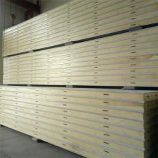 冷库板厂家   彩钢冷库板  复合夹芯保温板