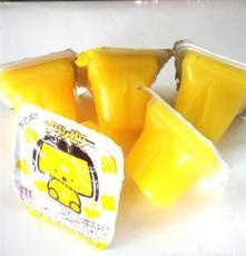 台湾进口 盛香珍 小狗鸡蛋果冻布丁 12斤一箱