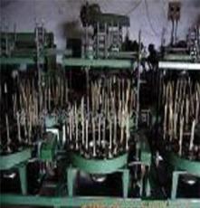 16锭编织机