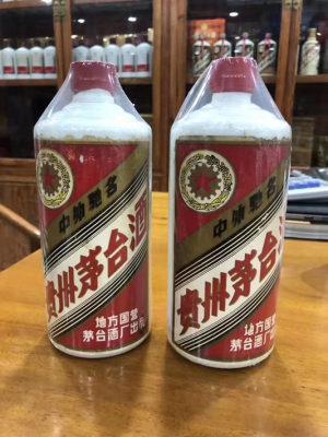 徐霞客哪里回收五粮液/徐霞客名酒回收商家