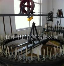 供應專利型編織機-48錠--120錠編織機