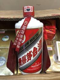 塘桥镇52度五粮液回收价格