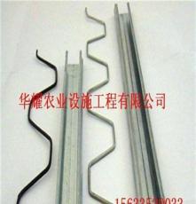 温室大棚温室配件卡簧压膜线直销价格