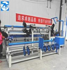 热卖全自动勾花网机 出口标准铁丝网钢丝网编织机厂家直销