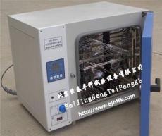 青島臺式鼓風干燥箱專業品牌