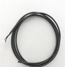 端子线加工 摄影机相头连接线 UL电子线束 多线芯屏蔽线